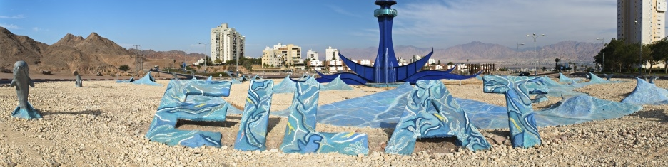 Top Attractions in Eilat Eldan
