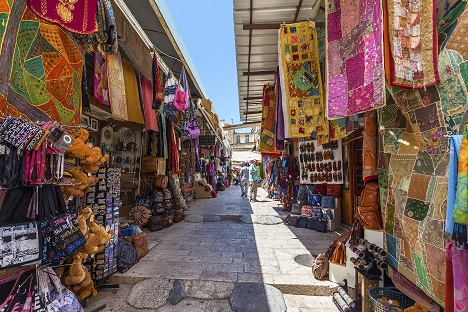 Eldan Car Rental Jerusalem Israel