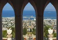 Top Attractions in Haifa  image